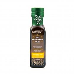 Pupalkový olej BIO 100 ml Wolfberry
