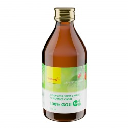Goji šťava BIO 250 ml Wolfberry