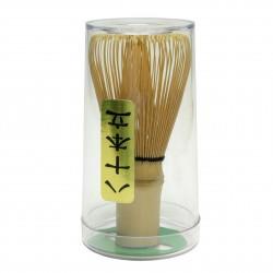 Japonská metlička Chasen na šľahanie čaju Matcha Wolfberry
