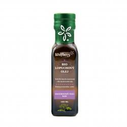 Lopúchový olej BIO 100 ml Wolfberry