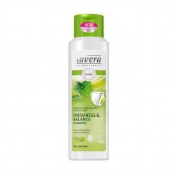 Šampón Balance pre normálne a mastné vlasy 250 ml Lavera
