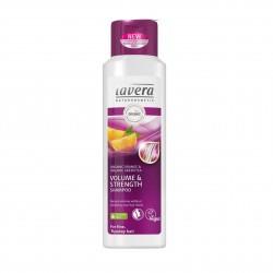 Šampón Volume & Strenght pro objem 250 ml Lavera