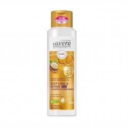 Šampón a kondicionér 2v1 250ml Lavera