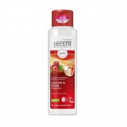 Šampón Color & Shine pre ochranu farby a lesku 250 ml Lavera