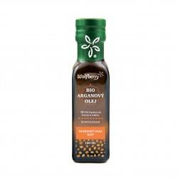 Argánový pleťový olej BIO 100 ml Wolfberry