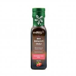 Šípkový olej BIO 100 ml Wolfberry