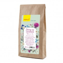 Zelený čaj s jazmínom Wolfberry 50 g