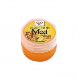 Balzám na rty MED 25ml Bione Cosmetics