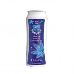 Vlasový a tělový sprchový gel pro muže 200 ml Bione Cosmetics