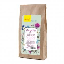 Ostropestrec plod bylinkový čaj 50 g