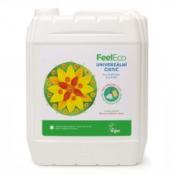 Univerzální čistič 5l Feel Eco
