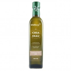 Chia olej 500 ml Wolfberry