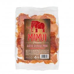 Sušené vepřové maso rovnou do pusy 25 g Mamut