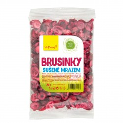 Brusnice 20 g Wolfberry