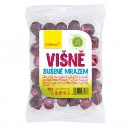 Višně 20 g Wolfberry
