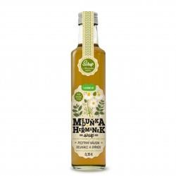 Meduňka a heřmánek sirup 330 ml Koldokol
