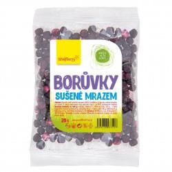 Čučoriedky 20 g Wolfberry