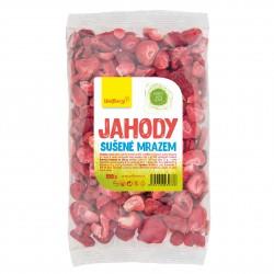 Jahody lyofilizované 100 g Wolfberry
