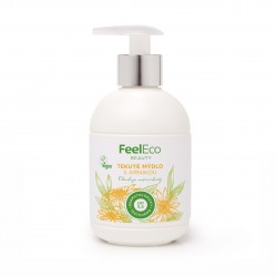 Tekuté mýdlo s arnikou 300ml Feel Eco