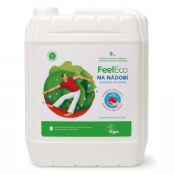 Prostředek na nádobí Ovoce 5l Feel Eco