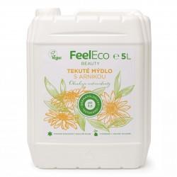 Tekuté mýdlo s arnikou 5l Feel Eco