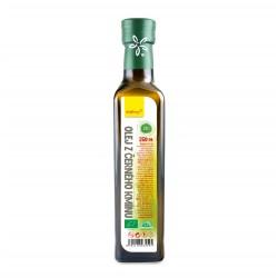 Olej z čiernej rasce BIO 250 ml Wolfberry