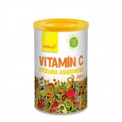 Vitamín C kyselina askorbová 350 g Wolfberry