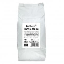 Matcha tea BIO 1000 g Wolfberry