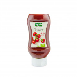 Kečup BIO 300 ml Byodo