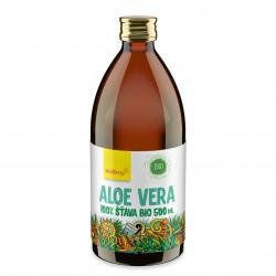 Aloe vera šťáva BIO 500 ml Wolfberry