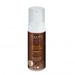 Krém na holení Acai - Káva BIO 150 ml Sante
