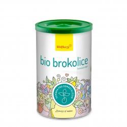 Brokolica BIO semienka na klíčenie 200 g Wolfberry