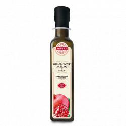 Granátové jablko sirup - farmářský 320g Topvet