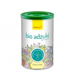Adzuki BIO semienka na klíčenie 200 g Wolfberry