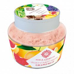 Cukrový peeling grapefruit 200g Topvet