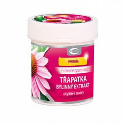 Třapatka bylinný extrakt - Echinacea Topvet