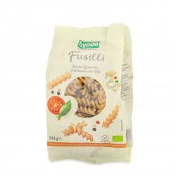 Těstoviny - Bezlepkové Fusili - rýže, teff BIO 250 g Byodo