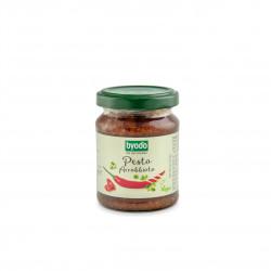 Pesto Arrabbiata BIO 125 g Byodo