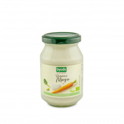 Majonéza veganská - 50% tuku BIO 250 ml Byodo