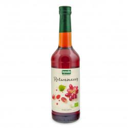 Ocet z červeného vína - 6% kyselost BIO 500 ml Byodo