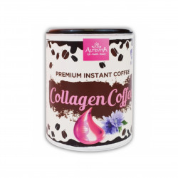 Káva Collagen 100 g Altevita