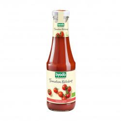 Kečup jemný BIO 500 ml Byodo