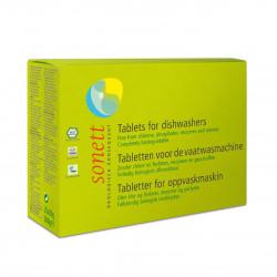 Tablety do umývačky (25 ks) 500 g Sonett