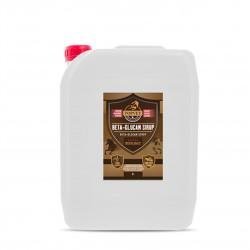 Sirup Beta-Glucan 5 l 5000ml Topvet
