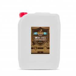 Omega-3 olej 5 l 5000ml Topvet