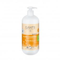 Šampon Pomeranč - Kokos 950 ml Sante