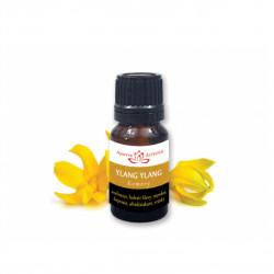 Ylang Ylang 100% esenciální olej 10 ml Altevita