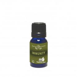 Imunita 100% směs esenciálních olejů 10 ml Altevita