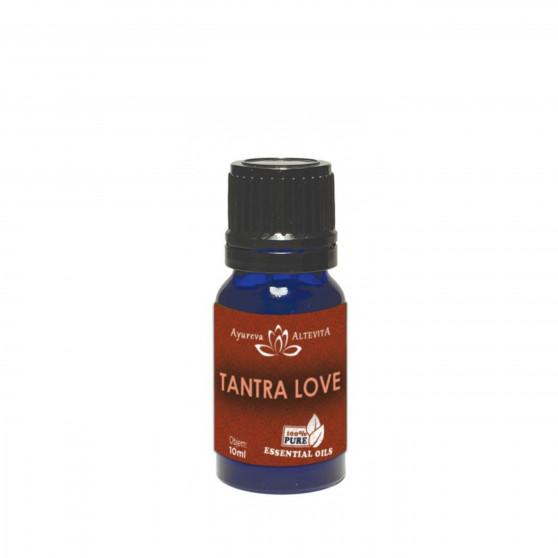 Tantra 100% směs esenciálních olejů 10 ml Altevita