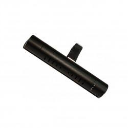 Osvěžovač vzduchu - difuzér do auta - černý Altevita